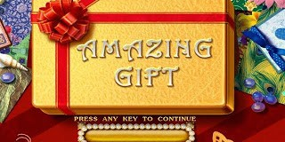 Amazing Gift