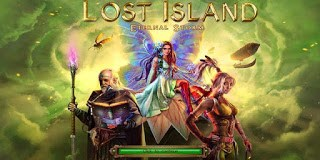 Lost Island: Eternal Storm