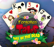 Forgotten Tales: Day of the Dead Full Version