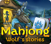 Mahjong: Wolf Stories Full Version