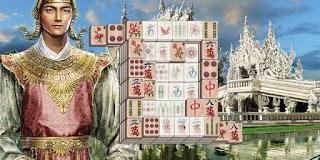 Worlds Greatest Temples Mahjong 2 Full Version