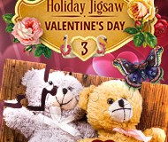 Holiday Jigsaw: Valentines Day 3 Full Version