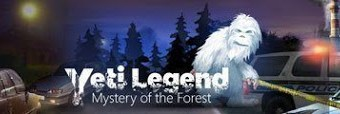 Yeti Legend: Mystery of the Forest Full Version