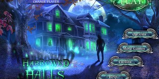 Harrowed Halls Lakeview Lane BETA Full Version