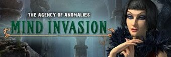 The Agency of Anomalies: Mind Invasion SE Full Version