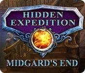 Hidden Expedition: Midgards End SE Full Version