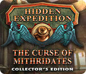Hidden Expedition The Curse of Mithridates Collectors Free Download