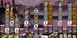 Solitaire Blocks: Royal Rescue Free Download