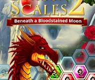 DragonScales 2: Beneath a Bloodstained Moon Free Download