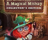 The Witchs Apprentice A Magical Mishap Collectors Free Download
