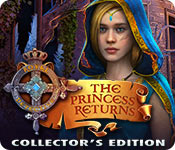 Royal Detective The Princess Returns Collectors Free Download