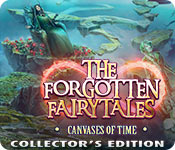 The Forgotten Fairy Tales 2: Canvases of Time Collectors Free Download