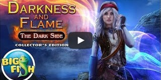 Darkness and Flame: The Dark Side Collectors Free Download