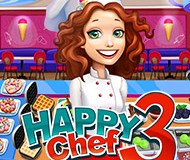 Happy Chef 3 CE Free Download