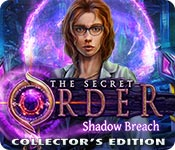 The Secret Order: Shadow Breach Collectors Free Download