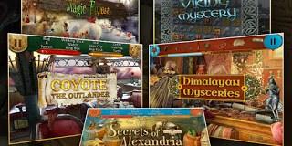 Hidden Object Stories 5 in 1 Free Download
