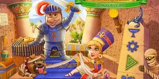 New Yankee 6 in Pharaohs Court Free Download