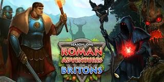 Roman Adventures: Britons Season One Free Download