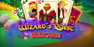 Wizards Quest Solitaire Free Download