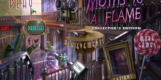 Mystery Case Files 19 Moths to a Flame Collectors Free Download Game