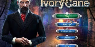 The Man with the Ivory Cane Free Download Game