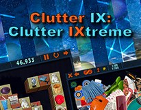 Clutter IX: Clutter IXtreme Free Download Game