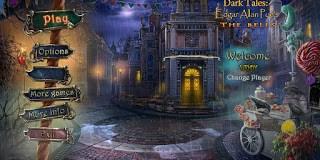 Dark Tales: Edgar Allan Poes The Bells Free Download Game