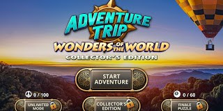 Adventure Trip 2 Wonders of the World Collectors Free Download Game