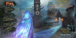 Dark Tales Edgar Allan Poes The Devil in the Belfry Free Download Game