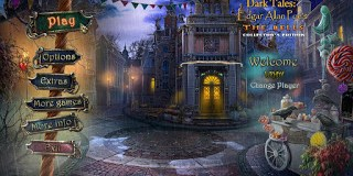 Dark Tales 17 Edgar Allan Poes The Bells Collectors Free Download Game