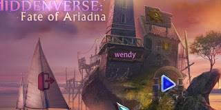 Hiddenverse 8 Fate of Ariadna Free Download Game