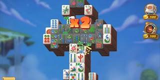 Mahjong Magic Islands 2 Free Download Game