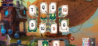 Dreams Keeper Solitaire Mini Games PC