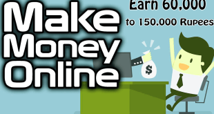 Earn 60000 to 150000 Rupees Per Month Working From Home