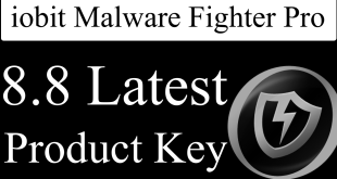 How to Activate iobit Malware Fighter 8.8 Pro