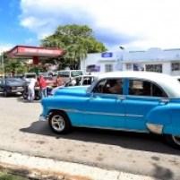 Díaz-Canel dice haber superado la etapa más crítica de la crisis de combustible en Cuba