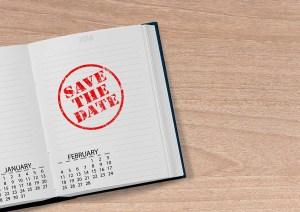 organizarea unei nunti calendar