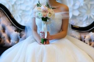 organizarea unei nunti rochie de mireasa
