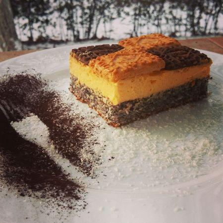 Prăjitura Picnic