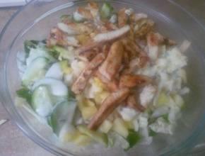 salata fitness