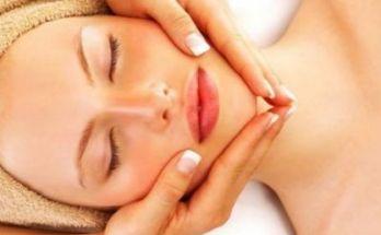 fizioterapie facială