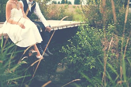căsătorie cuplu