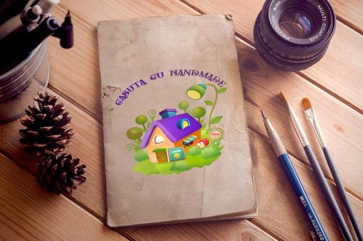 căsuţa cu handmade