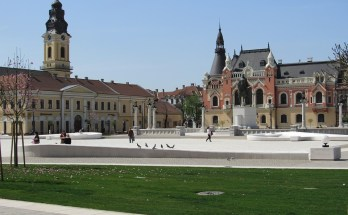 locuieşti în Oradea