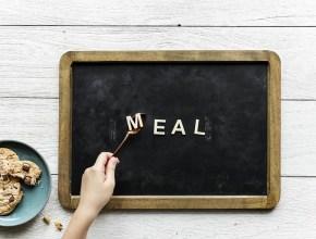 schimbări în regimul alimentar