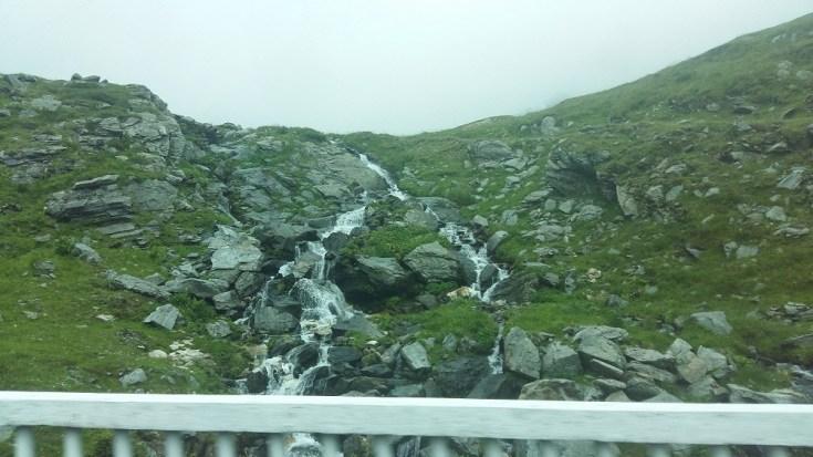 cascade transfagarasan 3