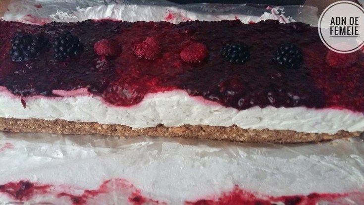cheesecake lung