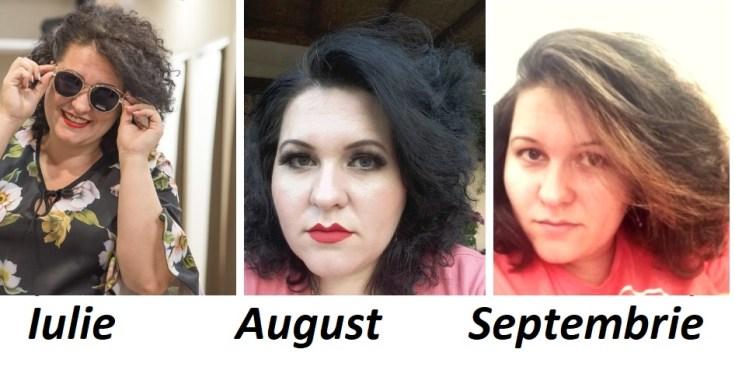 Cât rezistă părul la schimbare
