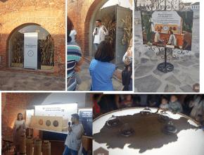 impresii de la muzeul bucatelor ascunse
