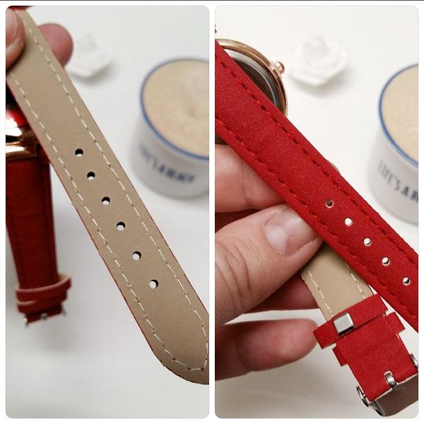 ceas succint pentru femei